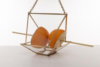 Oriole Feeder and Perch Feeder Set - Artfest Ontario