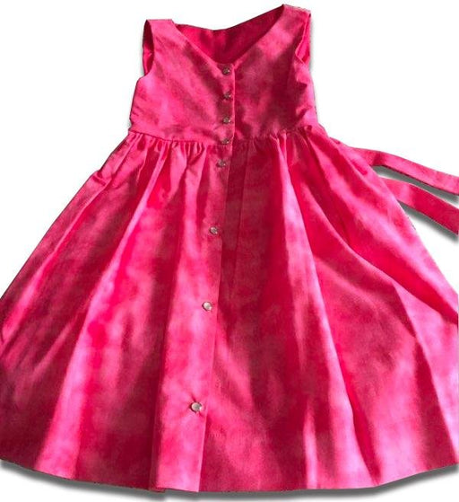 Pink Dazzle Sun Dress - Artfest Ontario - Muffin Mouse Creations - Clothing & Accessories