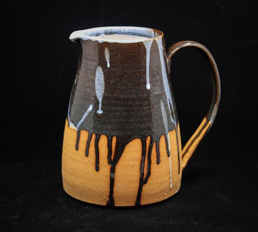 Pitcher - Artfest Ontario - LAF Pottery Productions - Pottery