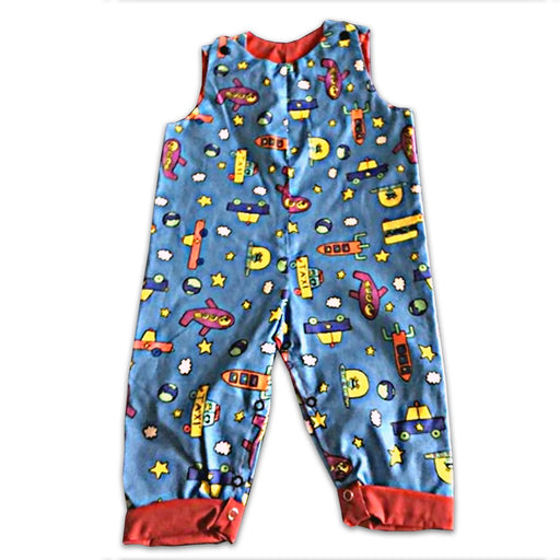 Playful Rompers Ages 18-24 Months - Artfest Ontario - Muffin Mouse Creations - Clothing & Accessories