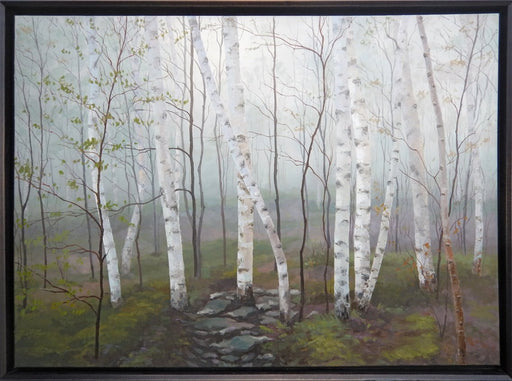 Quietude - Artfest Ontario - Olena Lopatina - Paintings