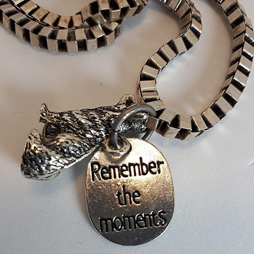 Remember the Moments - Artfest Ontario - Moosonee Puppy Rescue - Jewelry & Accessories