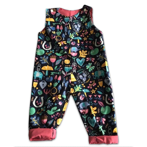 Rompers Ages 12-18 Months - Artfest Ontario - Muffin Mouse Creations - Clothing & Accessories