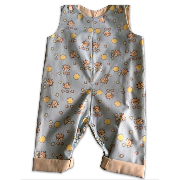 Rompers Ages 6-12 Months - Artfest Ontario - Muffin Mouse Creations - Clothing & Accessories