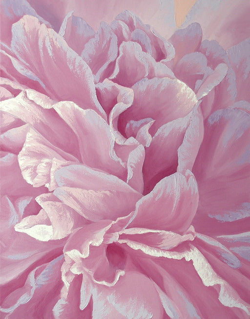 Rose Dream - Artfest Ontario - Olena Lopatina - Paintings