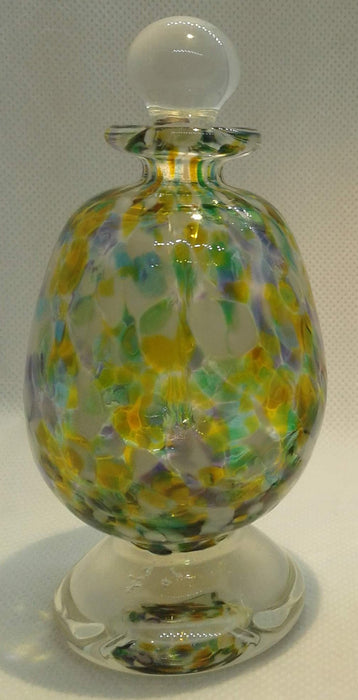 Scent and Perfume Bottles - Artfest Ontario - Lukian Glass Studios - Glass Work