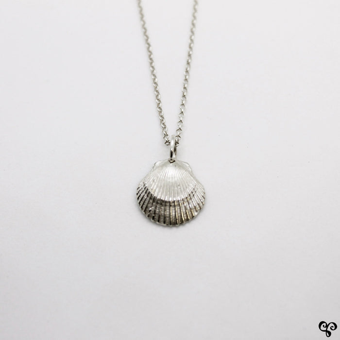 Shell Necklace - Artfest Ontario