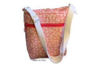 Small Everyday Crossbody Bag - Artfest Ontario - EMA Designs - Clothing & Accessories