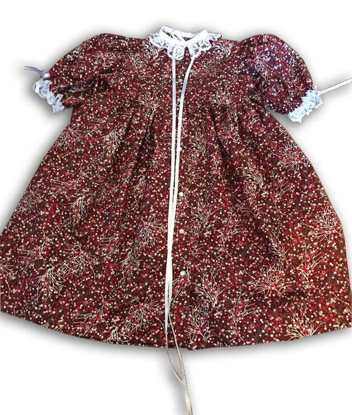 Sparkly Holiday Dress - Artfest Ontario - Muffin Mouse Creations - Clothing & Accessories