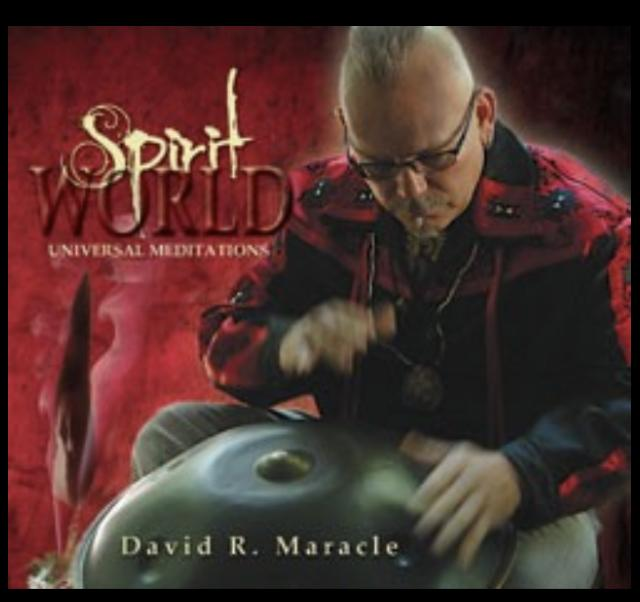 Spirit World-Cd Compilation - Artfest Ontario - Native Expressions - music