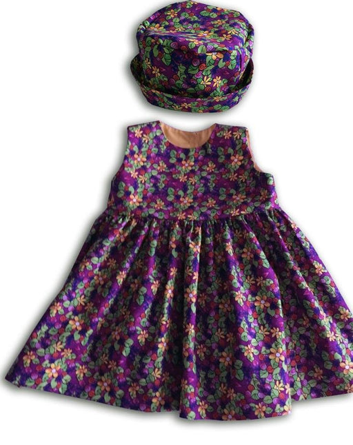 Spring Garden Dress - Artfest Ontario - Muffin Mouse Creations - Clothing & Accessories