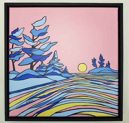 Sunrise - Artfest Ontario - PetrArts - Paintings -Artwork - Sculpture