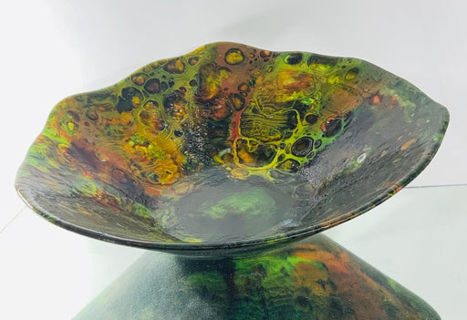 The Ancient Forest Series - Artfest Ontario - Out of Ruins - Glass