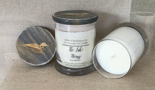 The Lake House - Artfest Ontario - North Country Candle - Furniture & Houseware