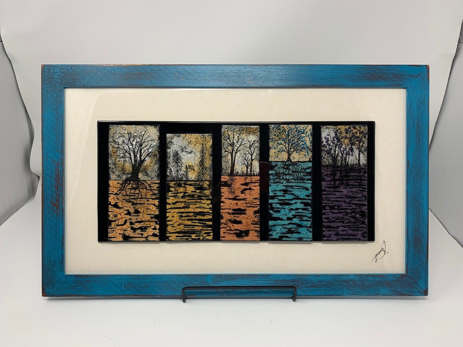 Tree Scapes - Artfest Ontario