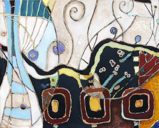 Vigeo Trio - Artfest Ontario - Lory MacDonald - Paintings, Artwork & Sculpture