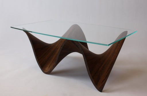 Wave Coffee Table - Artfest Ontario - Merganzer Furniture - Furniture & Houseware