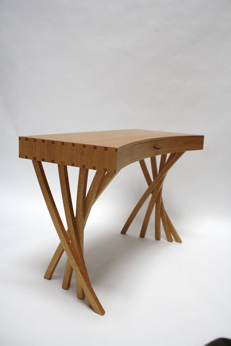 Writing Desk - Artfest Ontario - Merganzer Furniture - Furniture & Houseware