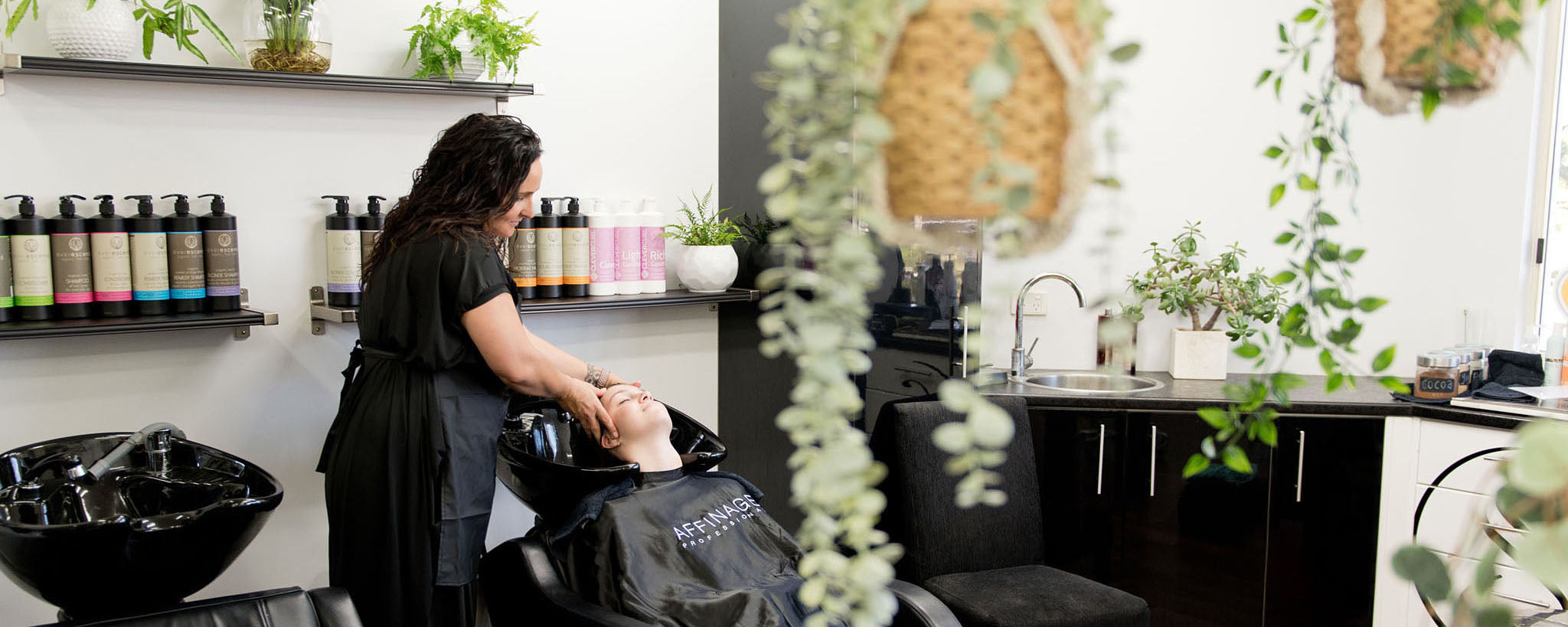 Oxford Street Hair - Bulimia & Hawthorne hair salon