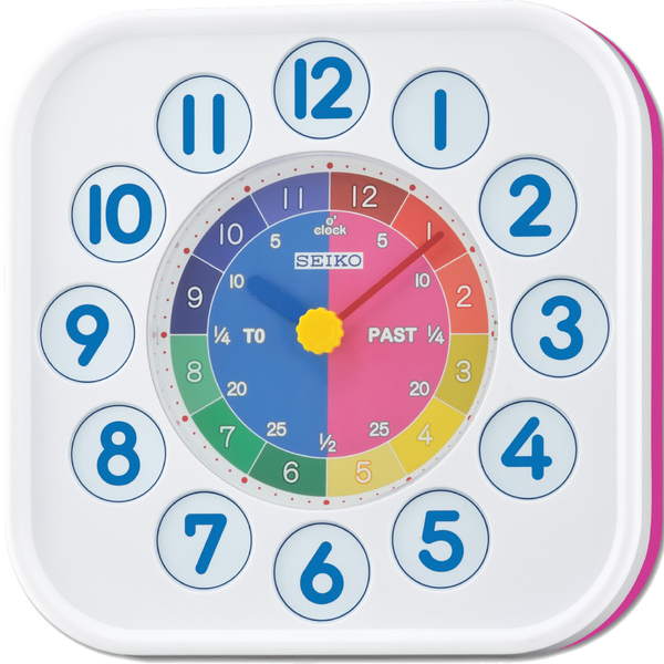 QHA004P KIDS CLOCK