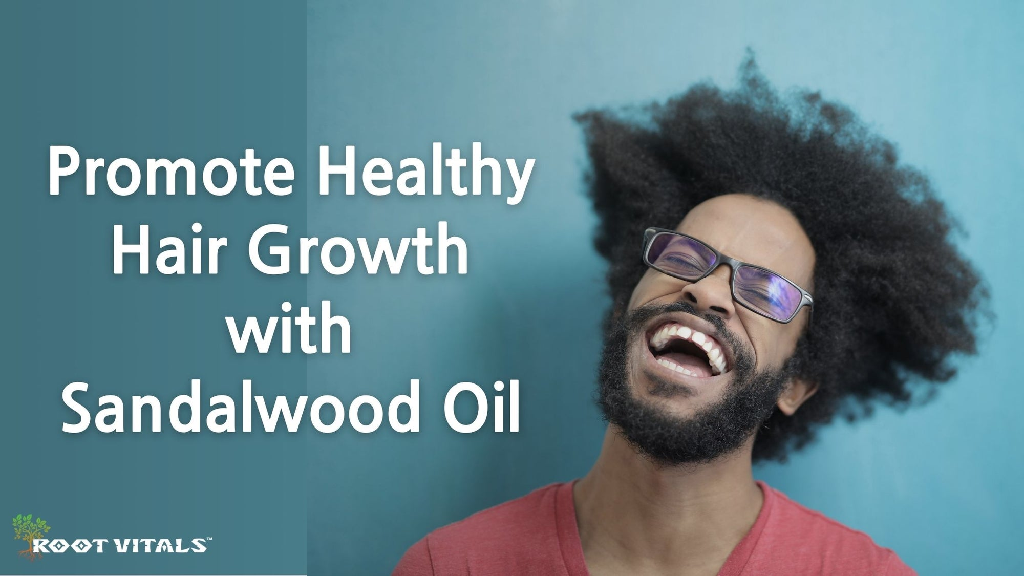 Promote Healthy Hair Growth with Sandalwood Oil