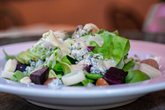 French Classic Cafe Bastille Salad