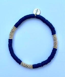 Essential Izzy in navy- 4mm