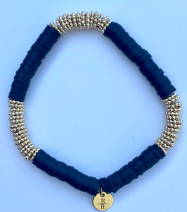 Essential Izzy in navy - 6mm