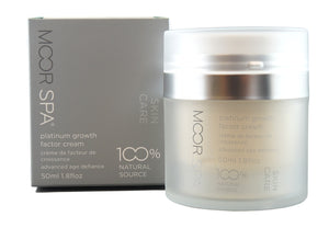 Platinum Growth Factor Cream
