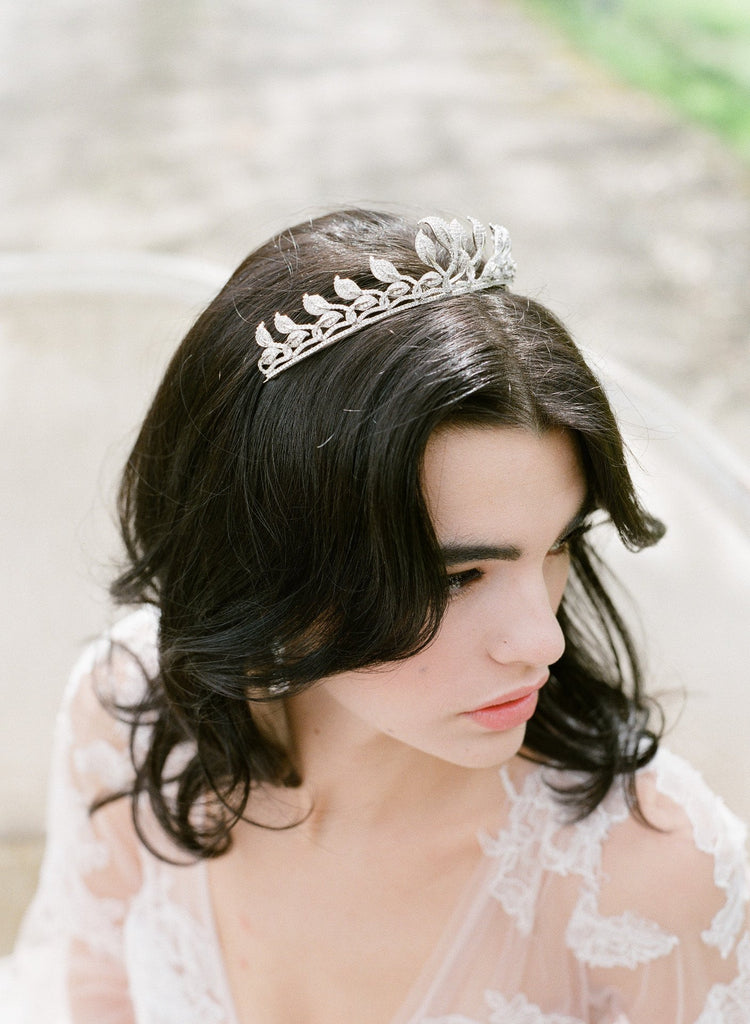 The LISBETH Tiara