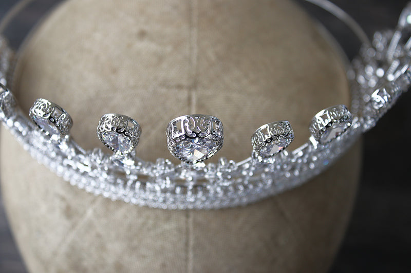 DELLA Wedding Crown