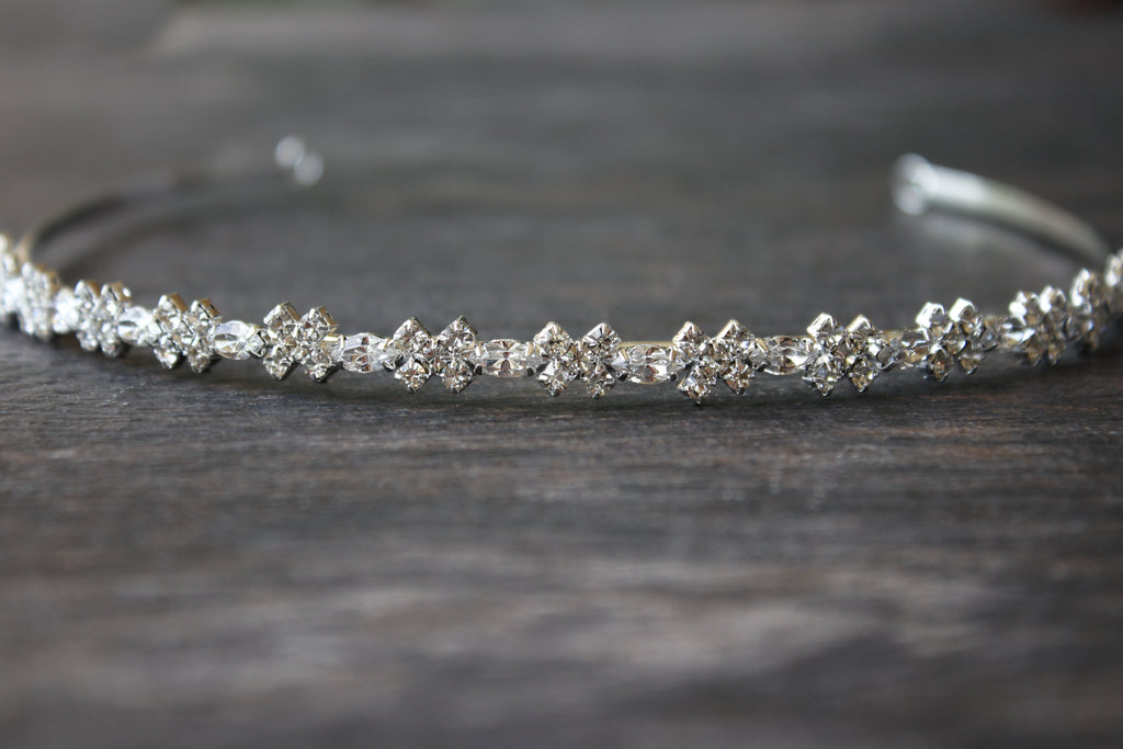 AUTUN Headband Tiara