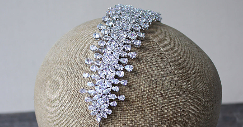BELLA Royal Headpiece Tiara