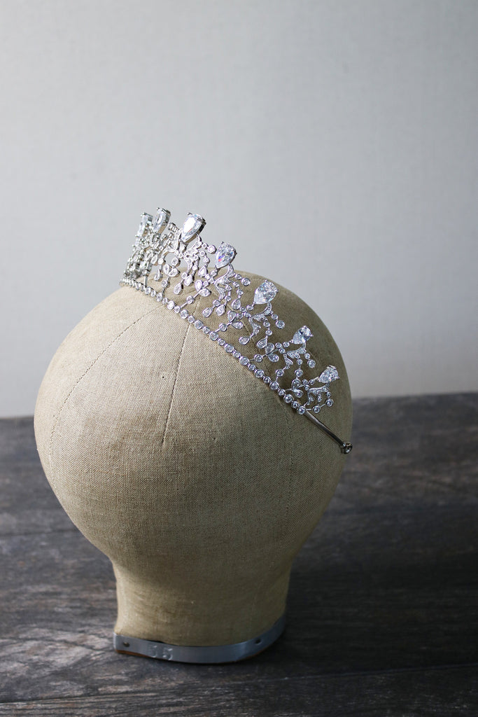 EFFIE Bridal Tiara