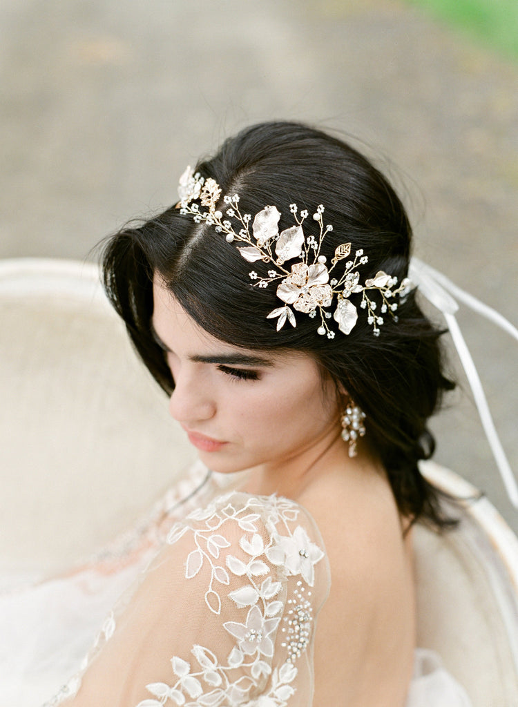 HARLOW Headpiece