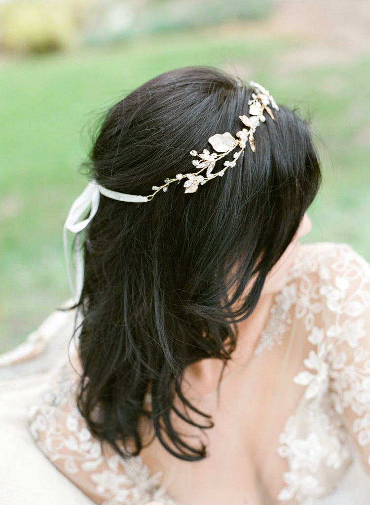 The HARLOW Headpiece