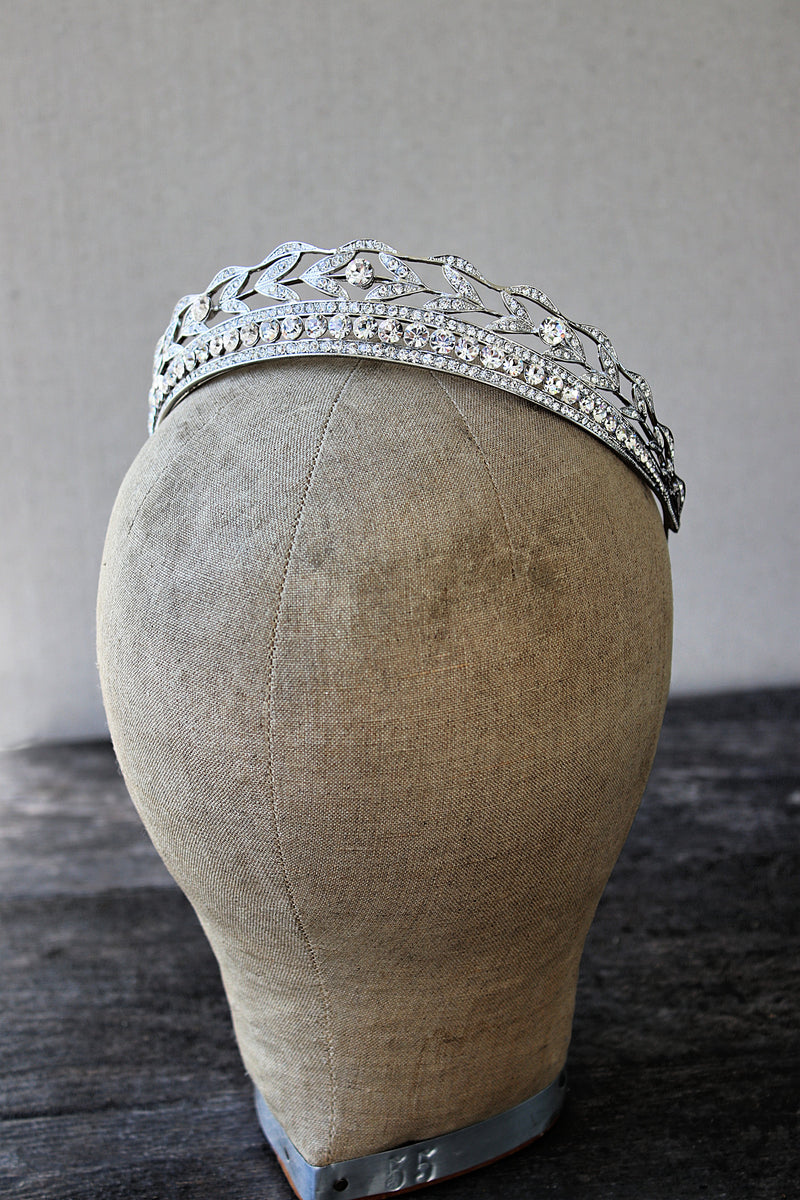 KENNEDY Wedding Tiara