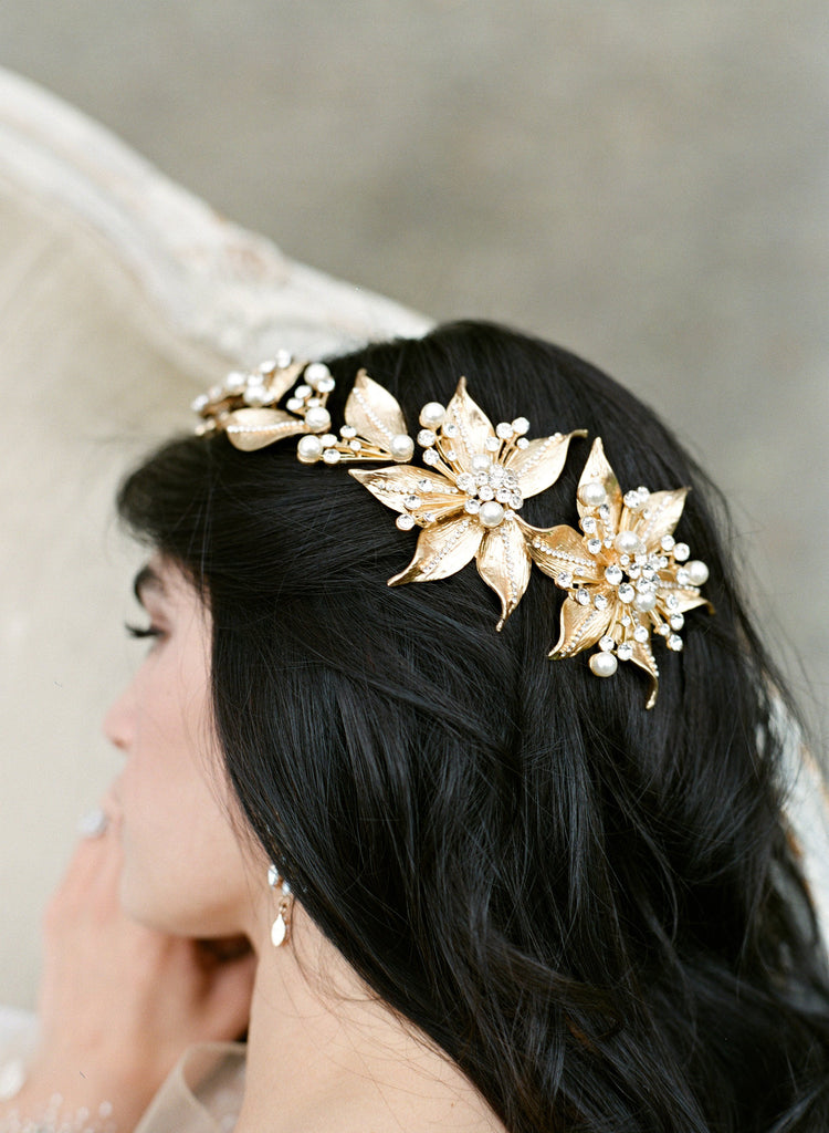 The ORPHA Headpiece