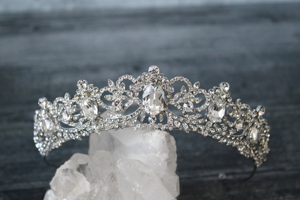 PIPER Wedding Tiara