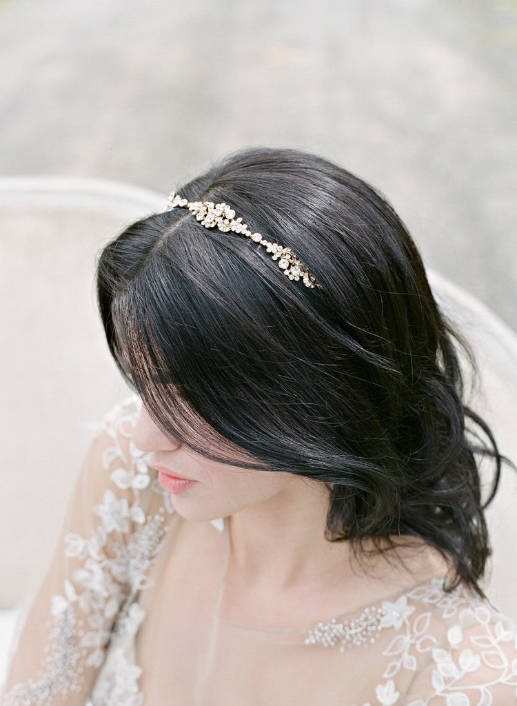 REAGAN Headband Tiara