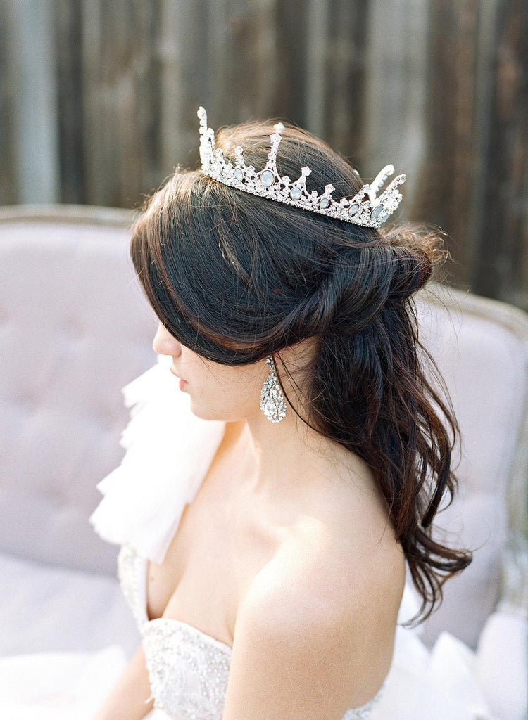 GEORGINA Wedding Crown