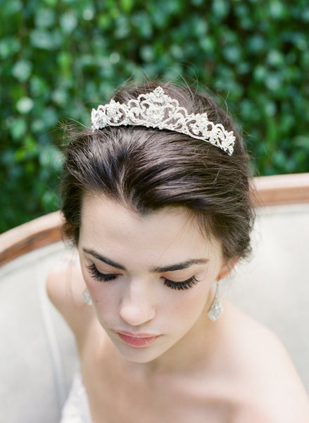 SELINA WeddingTiara