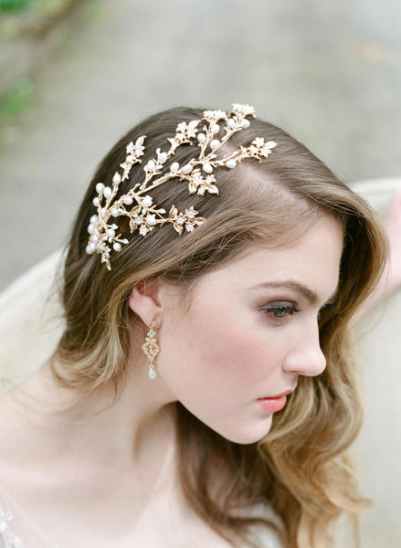 HEIDI Headpiece