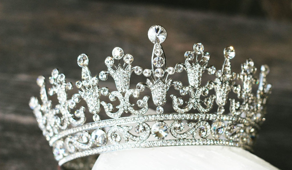The PORTIA Crown