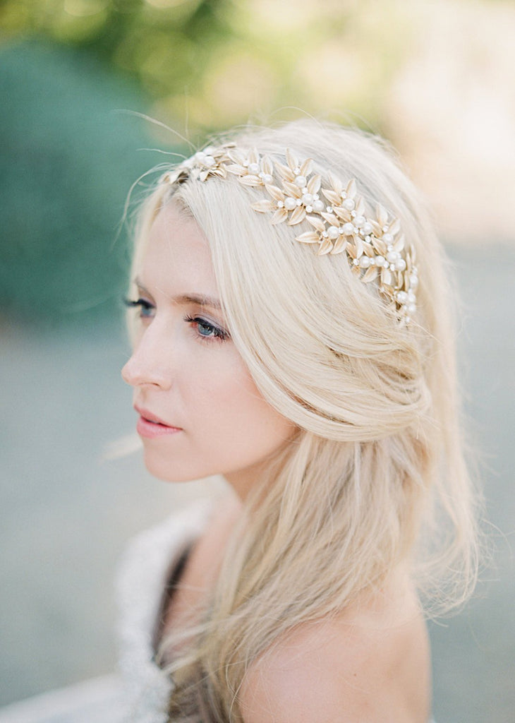 ELLWOOD Headpiece