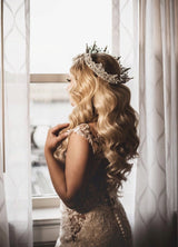 Wedding crown | EDEN LUXE Bridal
