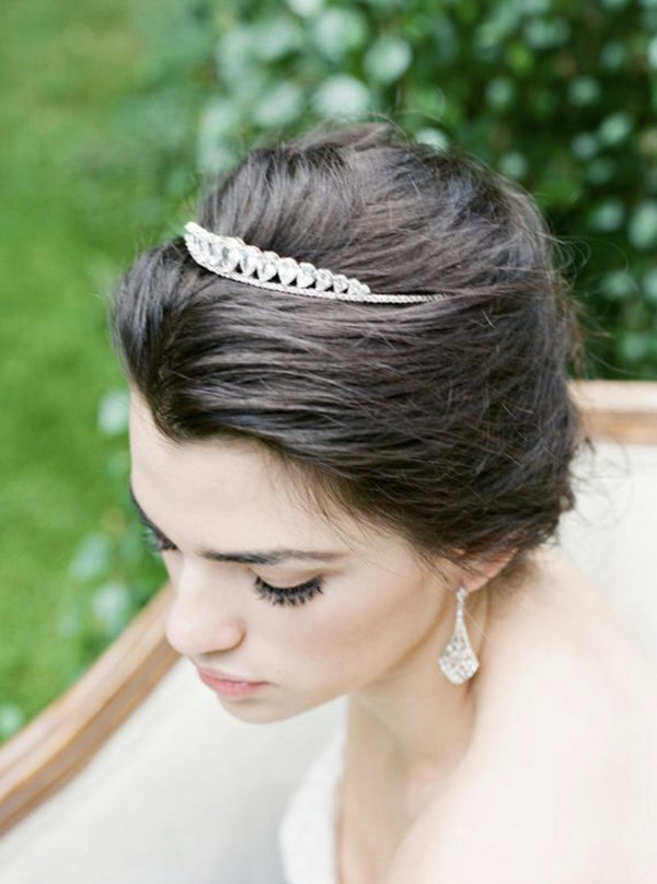 Bridgerton Tiara | EDEN LUXE Bridal