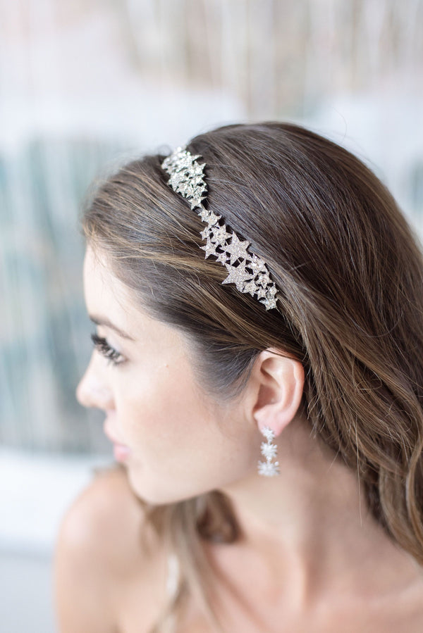Wedding Headband | EDEN LUXE Bridal