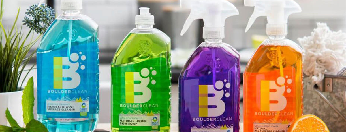 Boulder Clean Expands Distribution