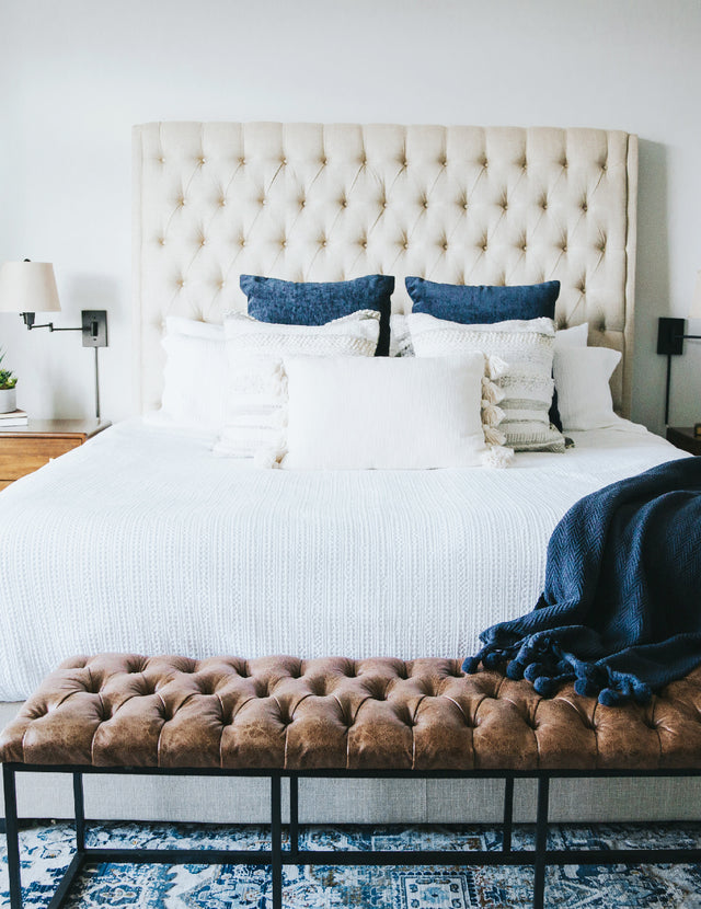 It's Time To Deep Clean Your Bedding